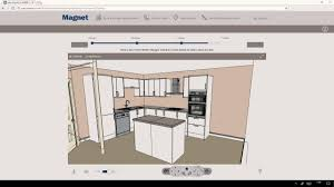 kitchen design magnet 3d presentations of kitchens to suit all