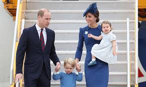 william and kate prince william and kate middleton release new family photo