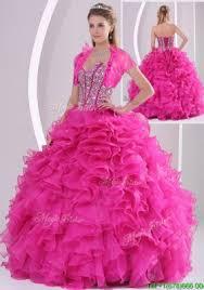 fuchsia quinceanera dresses fuchsia quinceanera dress topdresses100 online