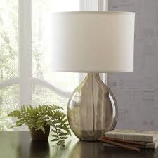 Glass Lamps Lamps Cordless Table Lamps Bronze Table Lamps Lamp Base Clear