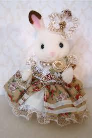 22 best sylvanian images on pinterest sylvanian families doll