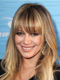 haircuts and bangs 112 hairstyles with bangs you ll want to copy celebrity haircuts