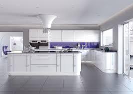 white gloss kitchen ideas uk high kitchens cleaning units flooring