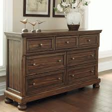 Flynnter Dresser Bernie & Phyl s Furniture by Ashley Furniture