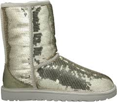 ugg womens glitter boots ugg sparkles womens boots on sale 135 99 and free