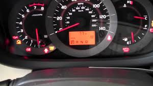 trac off and check engine light toyota 2011 toyota rav4 vsc trac controls how to by toyota city
