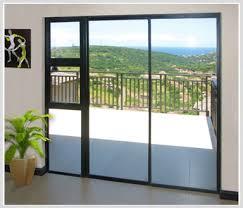 Aluminium Patio Doors Origin Aluminium