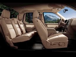 Ford Explorer Interior - 2010 ford explorer sport trac interior 1280x960 wallpaper