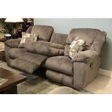 catnapper seal transformer reclining sofa with 3 recliners