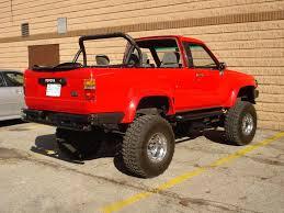 1987 toyota 4runner lift kit best 1st 4runner suspension lift yotatech forums