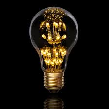edison light bulb l vintage led edison light bulb 30 led lights 4 tiers helena source