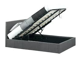 Fabric Ottoman Storage Ottoman Storage Bed Item Specifics Fabric Ottoman Storage Bed Grey