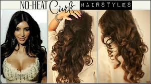 how to do curls on long hair hair style and color for woman