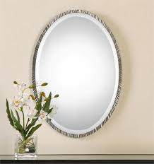 Polished Nickel Bathroom Mirrors by 32 Best Bathroom Mirror Images On Pinterest Bath Mirrors