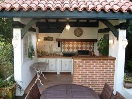 barbecue cuisine d été cuisine d ete en beton cellulaire cuisine d ete en beton