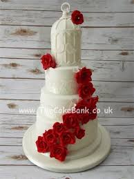 Wedding Anniversary Cakes The Cake Bank Wedding Anniversary Cakes