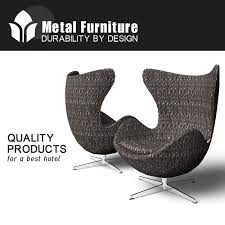 Metal Egg Chair by Egg Chair Egg Chair Suppliers And Manufacturers At Alibaba Com