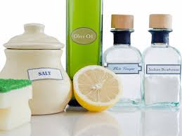 how to make natural bathroom cleaner how to make natural cleansers from pantry items diy