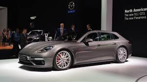 porsche panamera hatchback 2017 porsche panamera sport turismo is it a hatchback or wagon