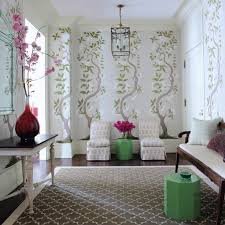 wallpapers for home interiors best 25 foyer wallpaper ideas on grass cloth