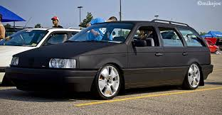 volkswagen rabbit 1990 1991 volkswagen passat information and photos zombiedrive