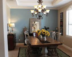 yellow and blue dining room modern candle wall sconces candle