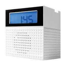 under cabinet radio with light audio u0026 speakers bluetooth speakers kmart