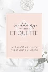 wedding invitations questions your top 8 wedding invitation questions answered pink chagne