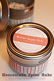 Cooking Gifts For Mom Homemade Spice Rubs A Diy Christmas Gift Great For Guys Too