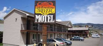 river motels yellowstone river motel gardiner montana
