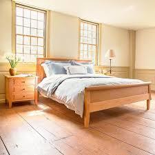 Solid Maple Bedroom Set 322 Best Bedroom Furniture Images On Pinterest Vermont Maple Wood