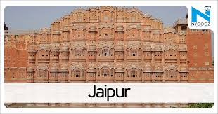 Seeking In Jaipur Raje On Caign Trail For Ajmer By Elections Jaipur Nyoooz