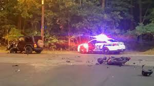 cops motorcyclist killed in east moriches crash newsday