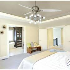 Living Room Ceiling Fans With Lights by Ceiling Fan Shadesmodern Bedroom Fans With Lights Modern Living