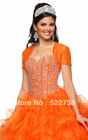 orange quinceanera dresses 16 cheap orange quinceanera dresses 2014 dress 15 years