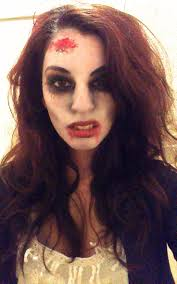Zombie Looks For Halloween by 22 Best Clown Makeup Images On Pinterest Costumes Clown Makeup