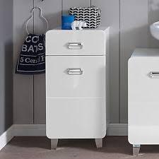 kommode badezimmer moderne kommoden fürs badezimmer ebay