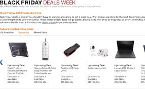 amazon black friday 2013 sales black friday 2013 justelite