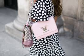 black and white polka dot dress pictures photos and images for