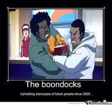 Boondocks Memes - boondocks by jacobccc meme center