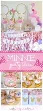 1127 best minnie mouse party ideas images on pinterest birthday take a look at this gorgeous minnie mouse 2nd birthday party the balloon decorations are