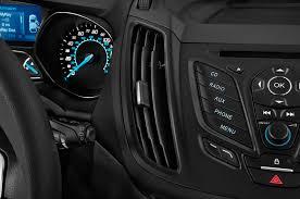 Ford Escape Interior - 2016 ford escape airvents interior photo automotive com