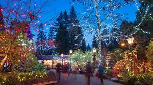 vancouver christmas light maze five ways to kick off the holiday season in vancouver