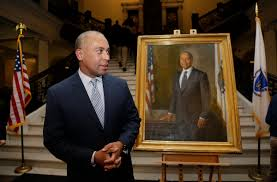 simmie knox meet the artist who painted the portrait of governor