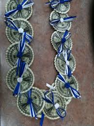 Money Leis Awesome Double Hawaiian Style Money Lei By Moneylei4sale On Etsy