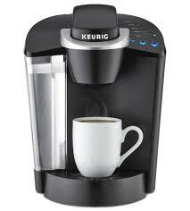 keurig k mini single serve k cup pod coffee maker walmart com