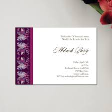 mehndi card henna party mehndi wedding invitations enchanting birds by