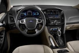 voiture ford ford focus electric elle arrive en france à moins de 33 000