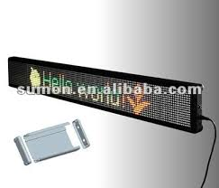 lighted message board signs led sign board led sign board suppliers and manufacturers at