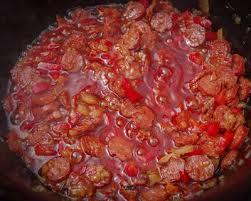 cuisiner des saucisses recette rougail saucisses de la réunion